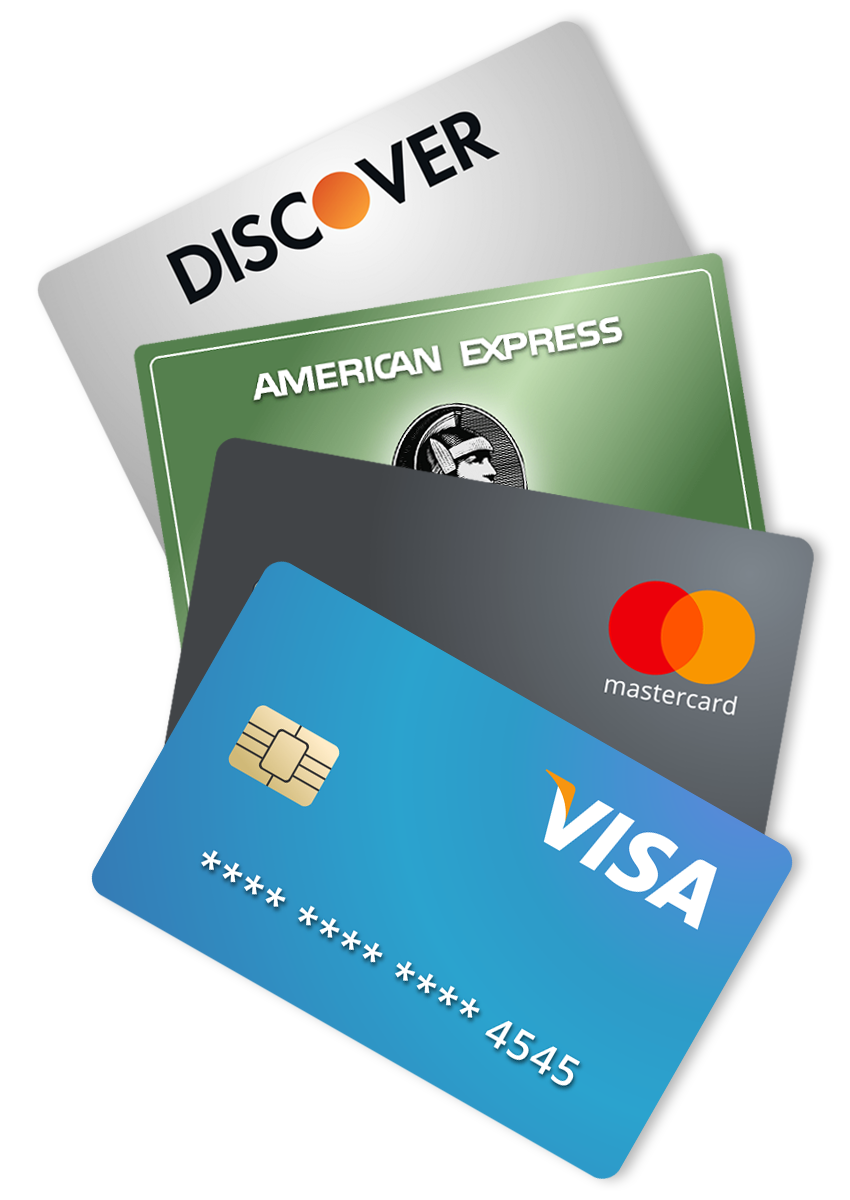 Your Perfect Credit Card | CardCruncher